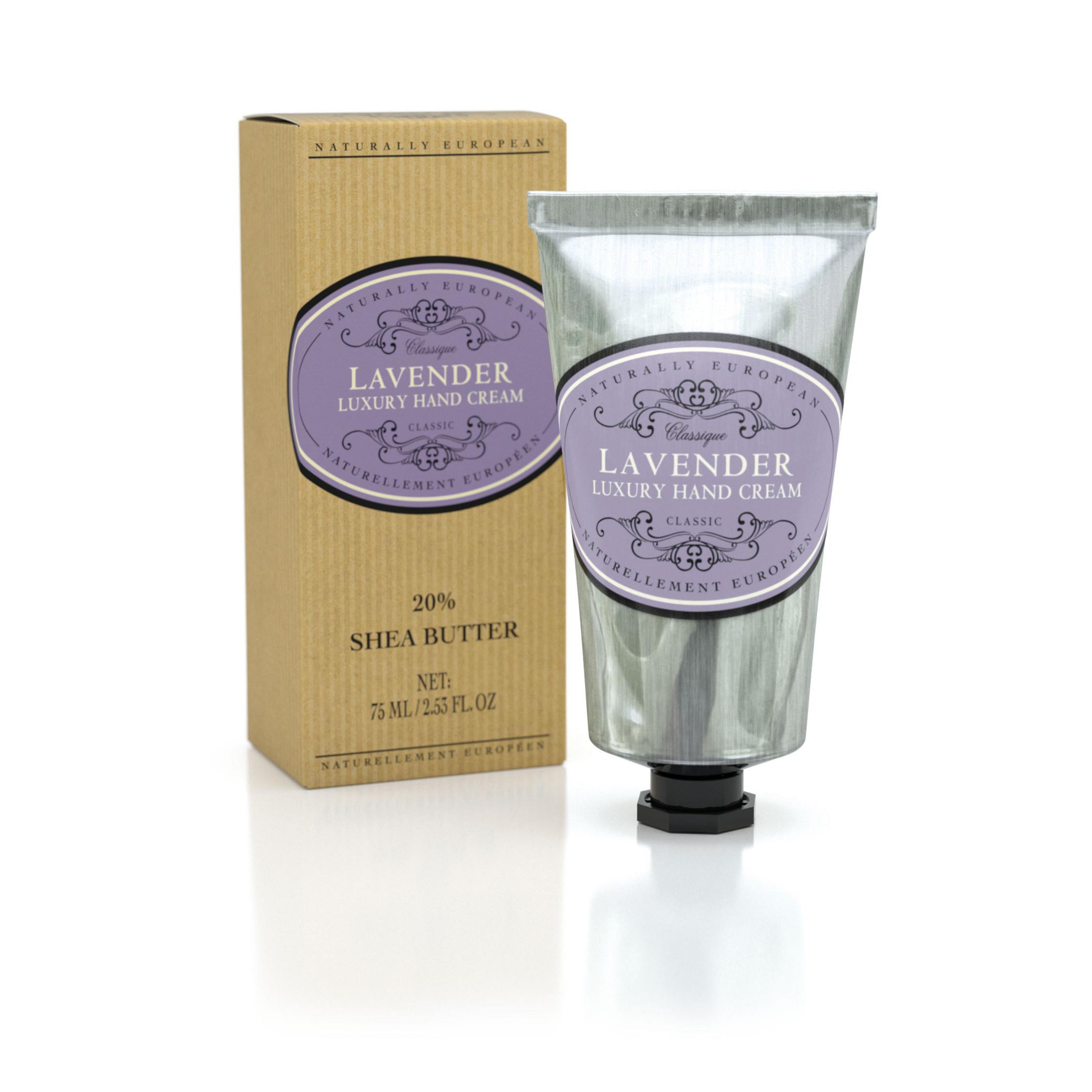 Lavender Handcreme