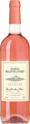 Château Bellevue la Forêt Rosé