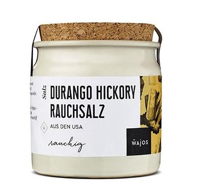 Durango Hickory Rauchsalz