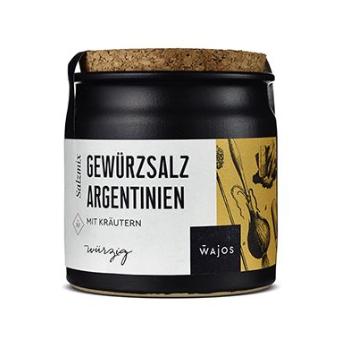 Gewürzsalz Argentinien