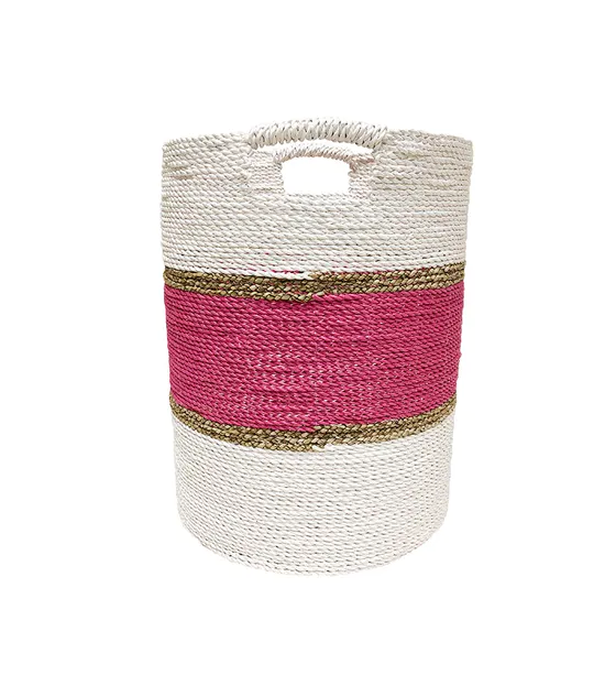 Korb Pink