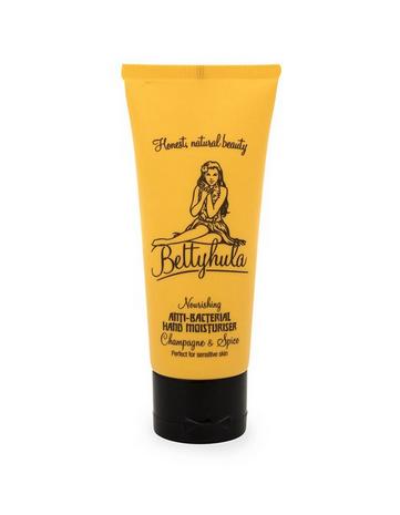 Bettyhula - Hand Cream 70 ml - Champagne & Spice