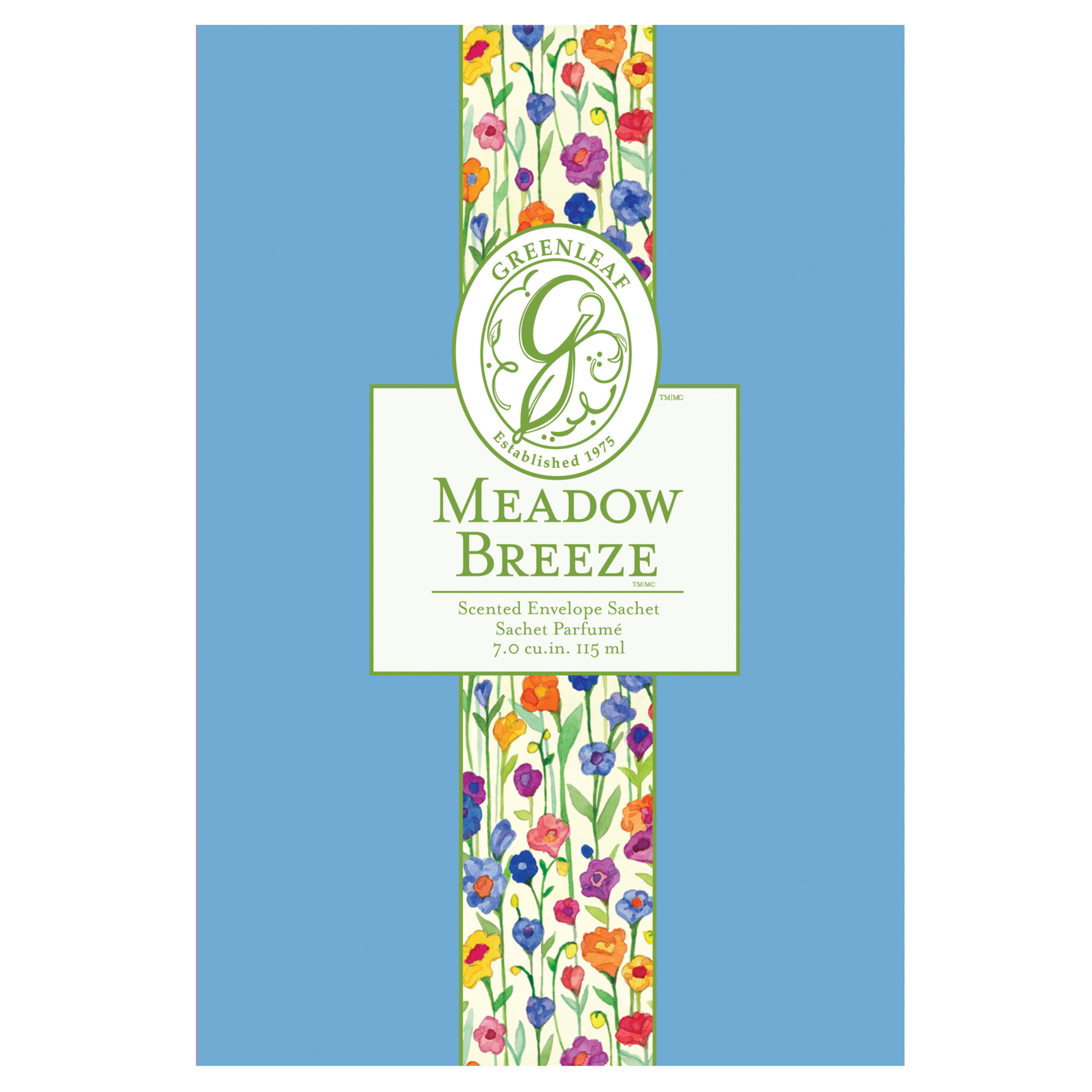 Meadow Breeze Duftsachet (groß)