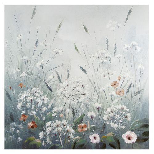 """Bild """"Wildblumenwiese"""""""