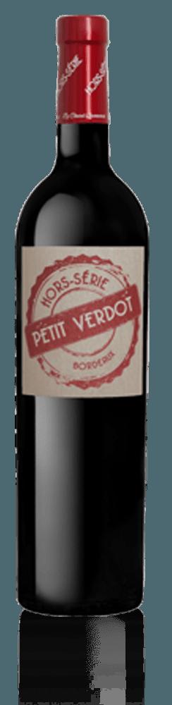 Hors Serie Petit Verdot