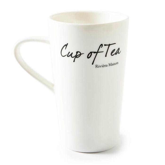 """RIVIERA MAISON """"Excellent Cup of Tea"""""""