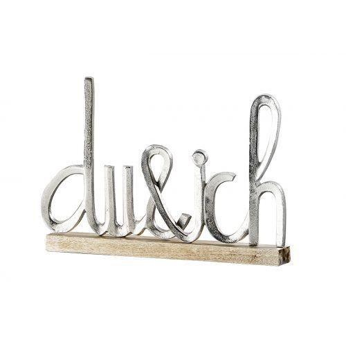 """""""Du & Ich"""""""