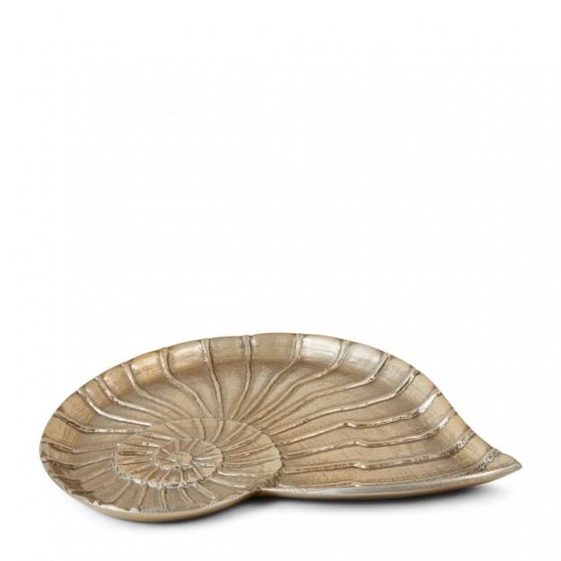 Seashell Deco Tray