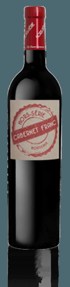 Hors Serie Cabernet Franc