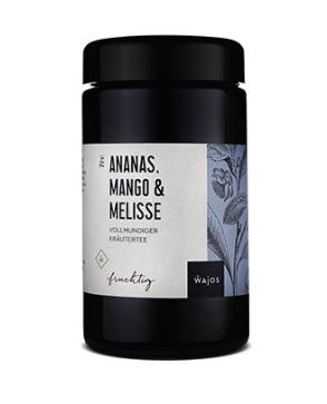 ANANAS, MANGO & MELISSE