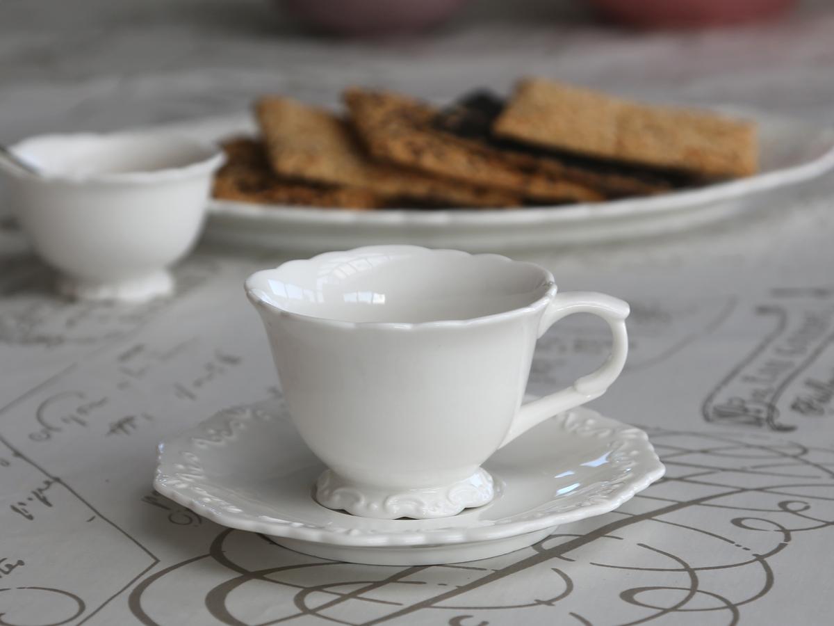 """Kaffeetasse """"Provence"""""""