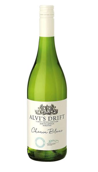 Alvi's Drift Signature Chenin Blanc