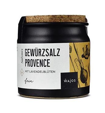 Gewürzsalz Provence