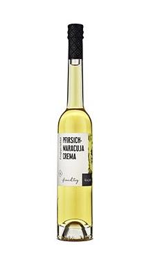 Pfirsich-Maracuja-Crema 100 ML