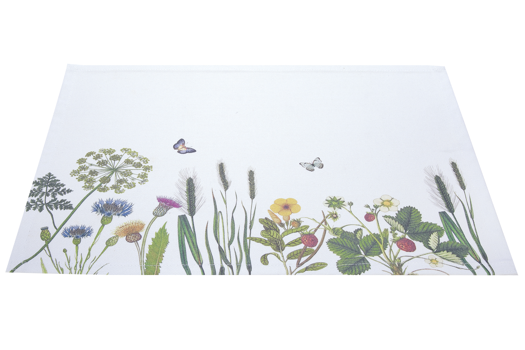 "Platzset ""Wild Flowers"""