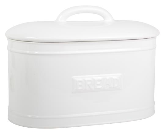 Brotbox oval