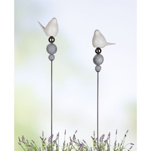 "Gartenstecker ""Vogel"""