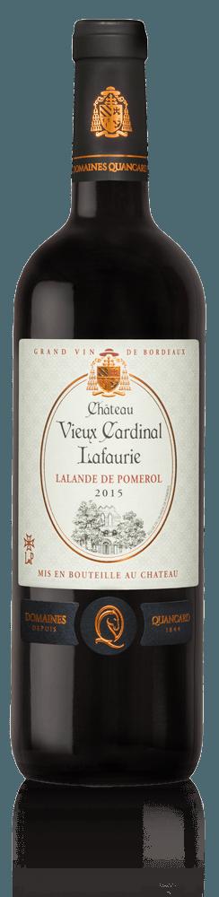Château Vieux Cardinal Lafaurie