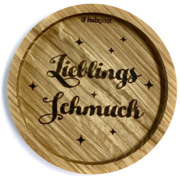 Untersetzer #Lieblingsschmuck