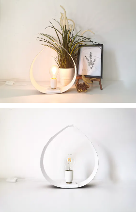 "Lampe ""Drop"""
