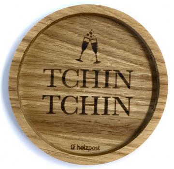 Untersetzer #Tchin Tchin