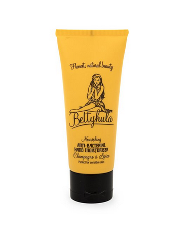 Bettyhula - Hand Cream 70 ml - Champagne & Spice