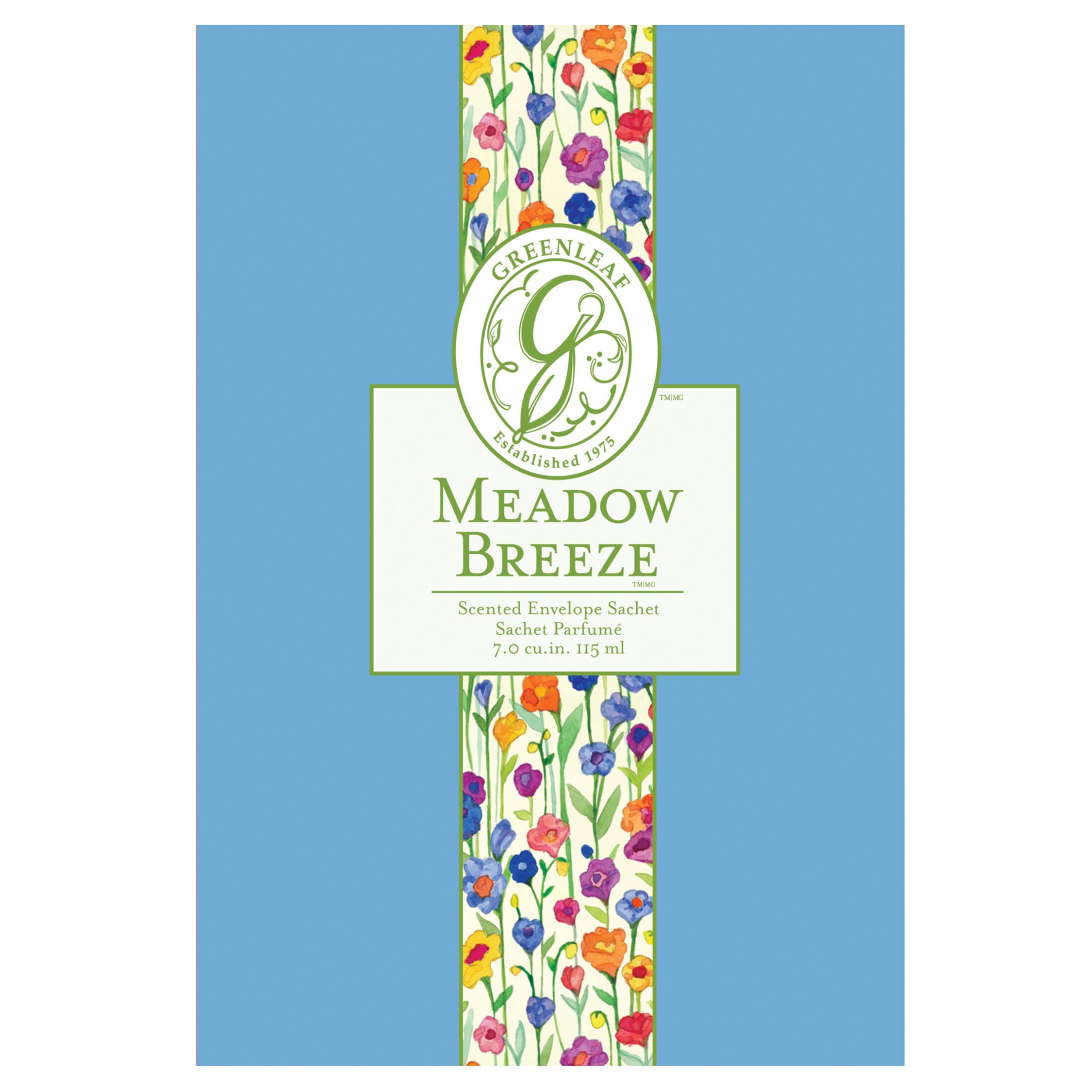 Meadow Breeze Duftsachet (groß)