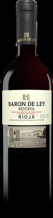 Baron de Ley Reserva 2015