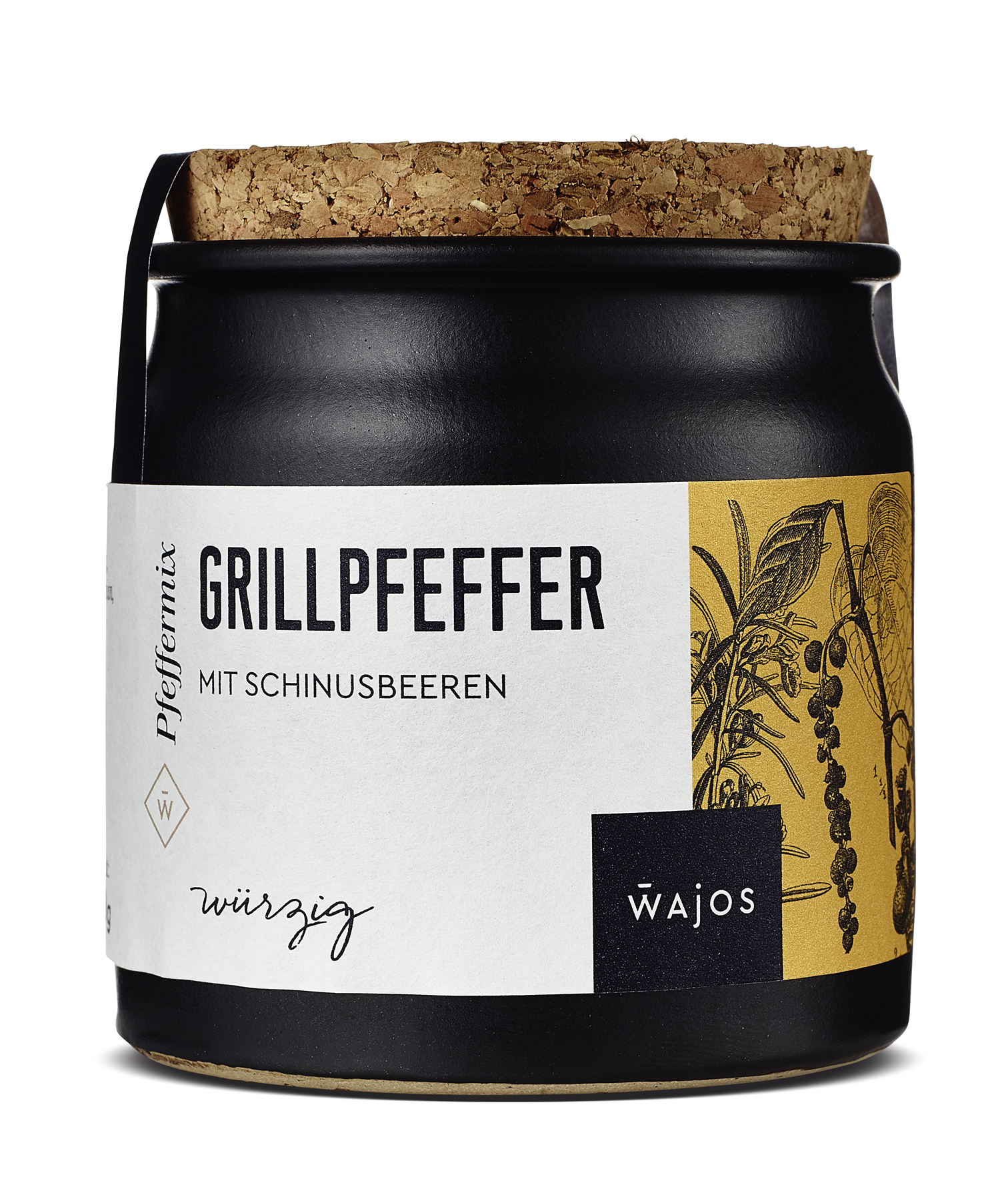 Grillpfeffer