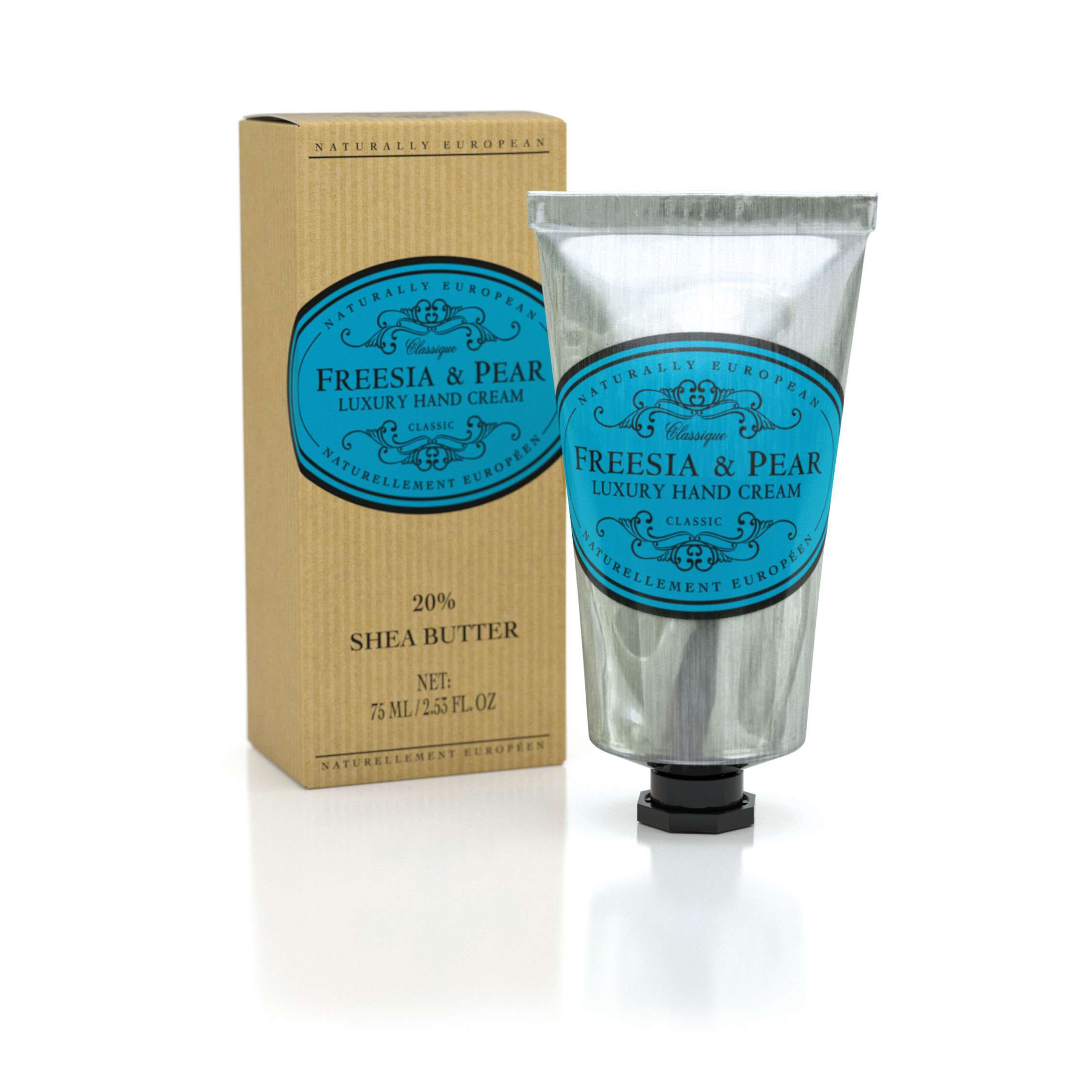Freesia & Pear Handcreme