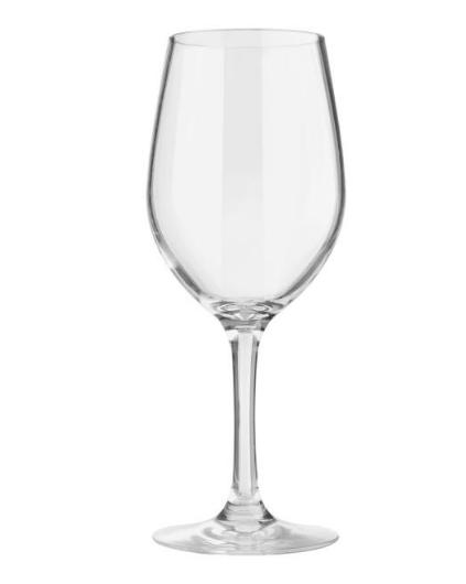 Weinglas (Acryl)