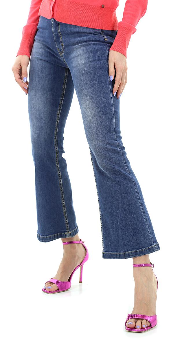 """Jeans """"Fly"""" (Größe 28)"""