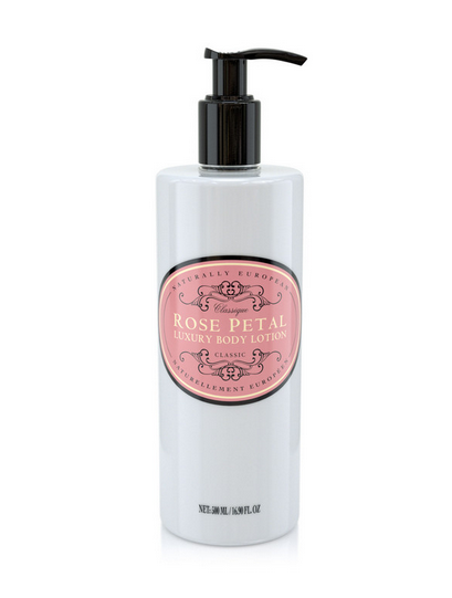 "Body Lotion ""Rose Petal"""