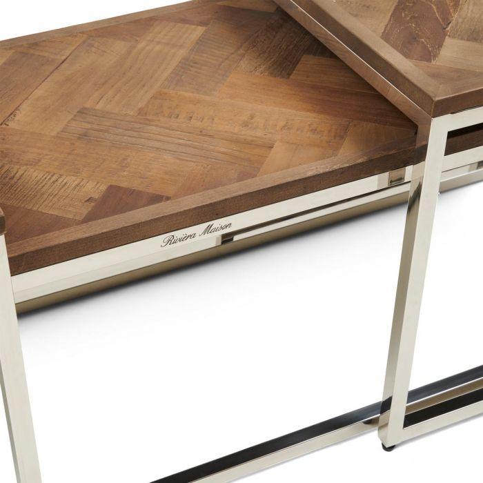 Bushwick Coffee Table Set 3