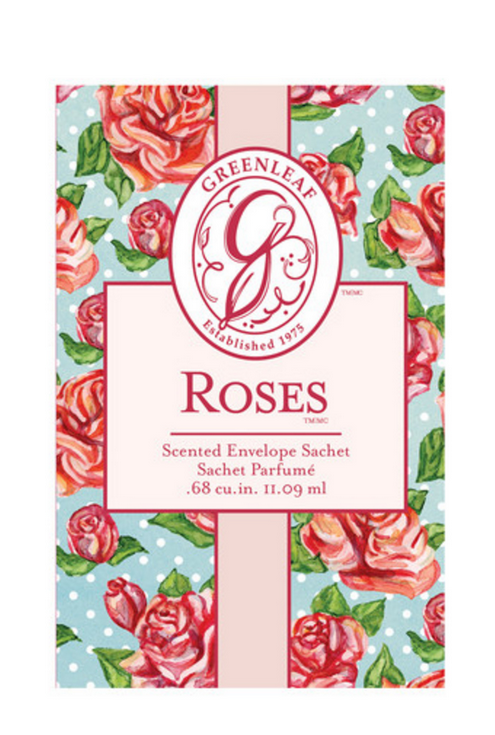 Roses - Fresh Scents Small 30/VE
