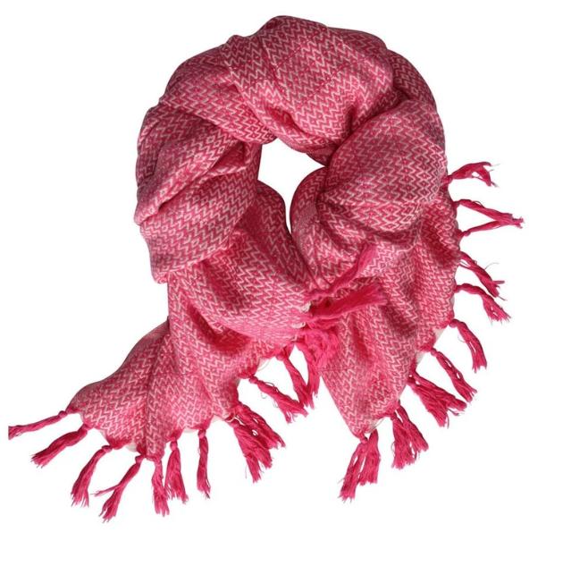 "Baumwolltuch ""pink/rosa"""