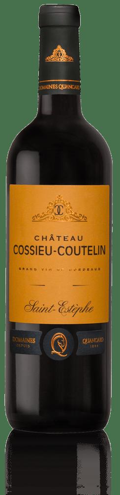 Chateau Cossieu-Coutelin Saint Estephe