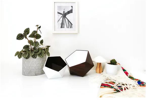 Origami-Box (2er Set)
