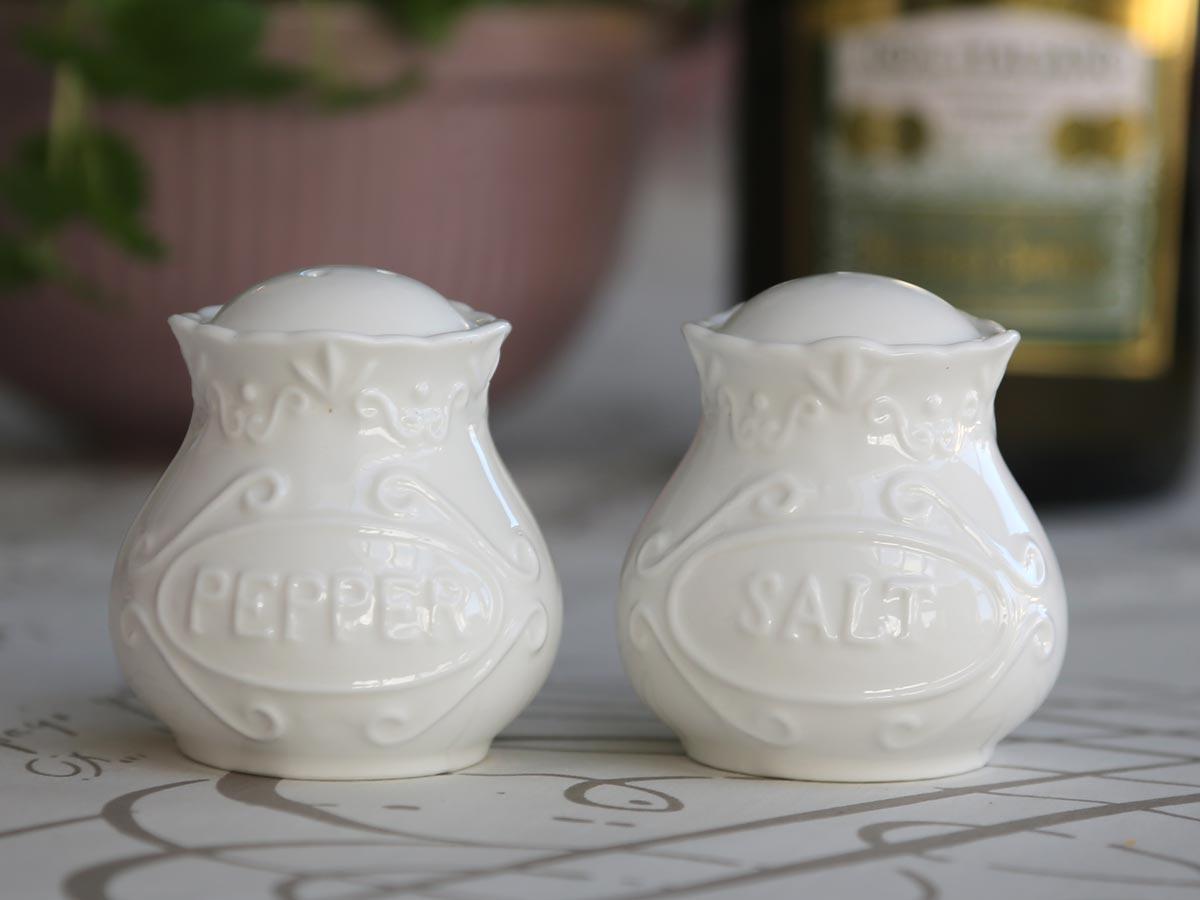 "Salz- und Pfefferstreuer ""Provence"""