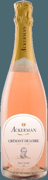 Ackermann Cuvée Privée Rosé Brut