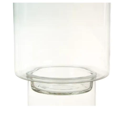 Vase / Windlicht
